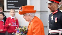 The secret signals Queen Elizabeth sends with her purses