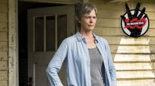 Becoming Carol: The Evolution of a 'Walking Dead' Heroine