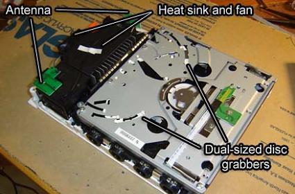 Make a Wii laptop: part 1
