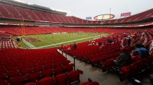 Kansas City Mayor Quinton Lucas defends decision to allow fans at Chiefs games