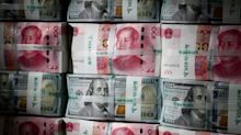 China Sets Yuan Fixing Stronger Than Expected, Soothing Nerves