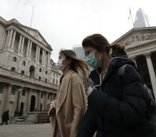 Bank of England to hold fire on policy despite growing pressure