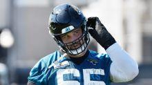 For Trevor Lawrence and the Jacksonville Jaguars, Having Brandon Linder Is 'Priceless'