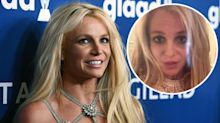 Britney Spears assures fans 'all is well' following 'out of control' rumours about her mental health