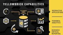Yellowbrick Data grabs $81M to scale its data warehousing