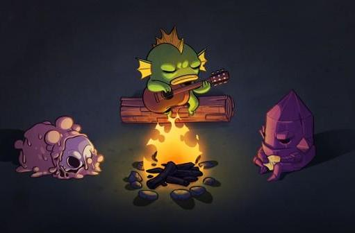 You can now buy Nuclear Throne straight from Twitch