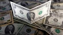 Dollar falls vs yen on U.S. policy doubts