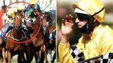 Hugh Bowman suspended in fresh horse racing controversy