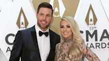 Carrie Underwood recalls sweet quarantine moment with husband Mike Fisher that reaffirmed their marriage is 'solid'