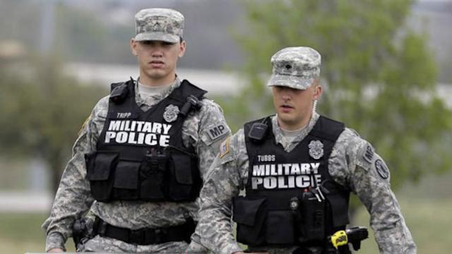 'This Week': Tragedy at Fort Hood