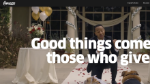 How Omaze changed the game for charitable giving