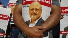 Activists seek justice on anniversary of Khashoggi killing