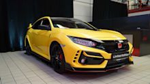 Honda Civic Type R Limited Edition 2020, 100 unidades que volarán