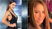 Valerie Domínguez, la prima de Shakira que triunfa en Instagram