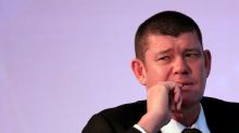 James Packer resigns as a director of Australia's Crown Resorts