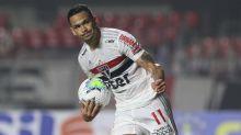 Sem Luciano, Diniz tem no River Plate principal teste para apostas no São Paulo