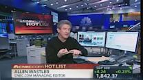 CNBC.com hot list: Boomers, Target and bulls, oh my!