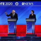 DNC announces qualifications for South Carolina debate