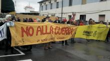 Italian Dockworkers Refuse to Load Saudi Cargo Ship in Anti-War Protest