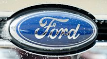 Ford to suspend social media ads, presses to 'clean up'  ecosystem