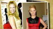 Hair Dye Risk: January Jones Says Hair Loss Due to Frequent Dying