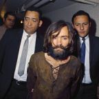 The New York Times - Manson Mythology and Pop Culture