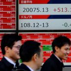 Asia keeps calm as China cools, Brexit news awaited