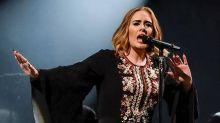 Adele offered 20m for Vegas residency