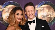 Kevin Clifton quits 'Strictly Come Dancing' after seven years