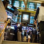 US Treasury yields rise as after economic indicators surprise Wall Street