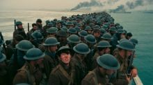 Epic reviews for 'First slam-dunk Oscar contender' Dunkirk