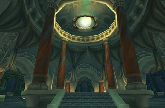 Breakfast Topic: When are we going to see the rest of the Chamber of Aspects?