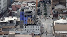 Engineer weighs in on Hard Rock Hotel collapse: 'Logically, it doesn't make sense'