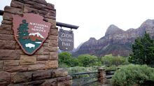 Utah man falls to his death from Angels Landing at Zion National Park