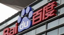 Baidu's Revenue Shrinks Under Pressure from ByteDance in Ads