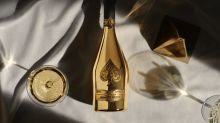 LVMH Buys 50% of Jay-Z's Champagne Brand