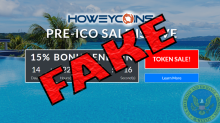 "SEC: Fake-ICO ""Howeycoin"" warnt vor Betrügern"