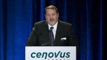 Cenovus CEO estimates production curtailments will deliver billions to taxpayers