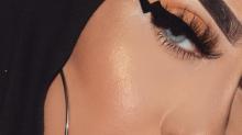 Das waren die schrägsten Augenbrauen-Trends 2017