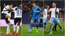 Serie A is back: Ronaldo's goals, Lazio's unbeaten run - the best stats from this season