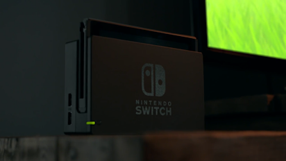 Nintendo has already sold 10 million Switch consoles