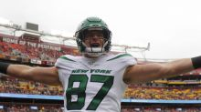 Jets Free Agent Profile: What to do with TE Daniel Brown?