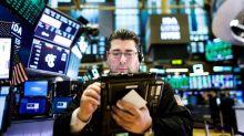 Wall Street abre en rojo y el Dow Jones baja un 0,10 %