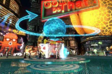 Latest Otherland trailer gives players a glimpse of the Net