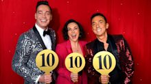 Bruno Tonioni says he won't 'interfere' with 'Strictly' judging as he talks remote role