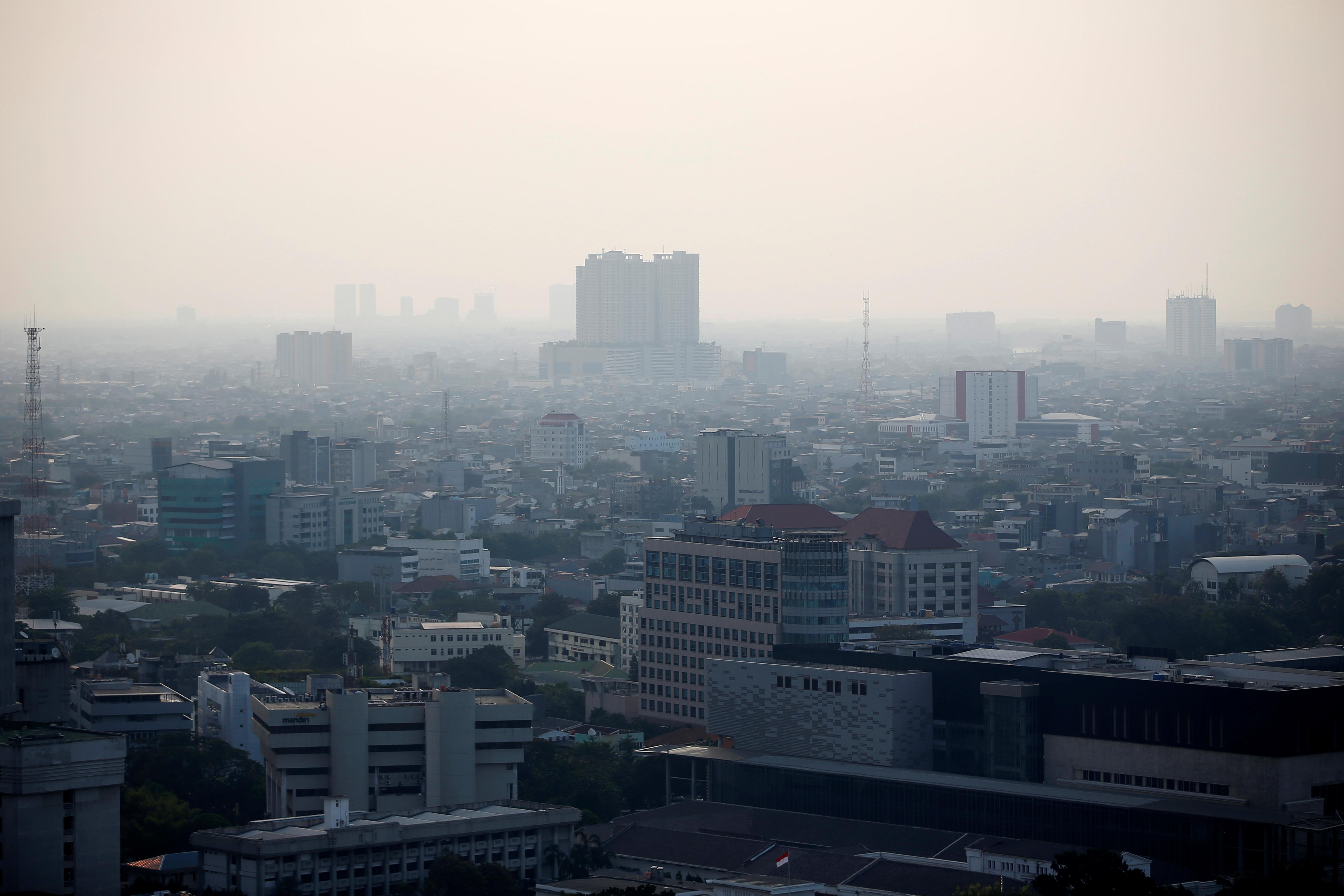 Five heirs from wealthy Asia families focus on pollution
