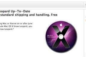 Apple Store UK says Snow Leopard ships by August 28th