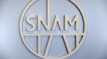 Italy's SNAM signs deal with Volkswagen for gas-powered cars