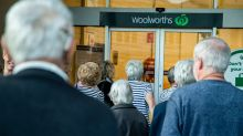 Woolworths backtracks on groceries promise to the elderly