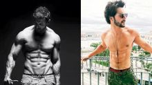 15 shirtless actors who would make your Monday better